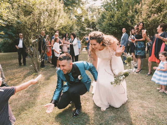 Il matrimonio di Massimiliano e Chiara a Vigonovo, Venezia 35