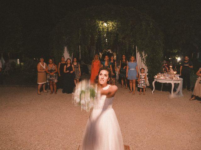Il matrimonio di Massimiliano e Chiara a Vigonovo, Venezia 82