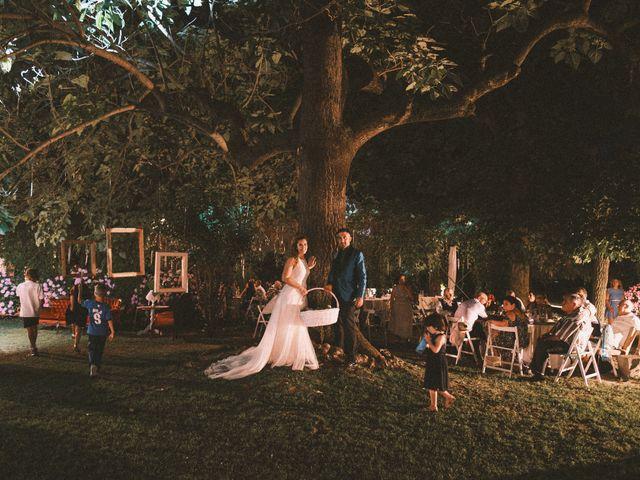 Il matrimonio di Massimiliano e Chiara a Vigonovo, Venezia 83