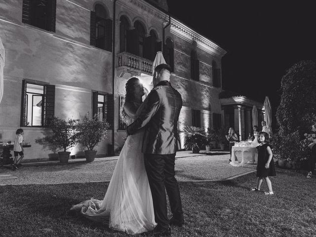 Il matrimonio di Massimiliano e Chiara a Vigonovo, Venezia 85