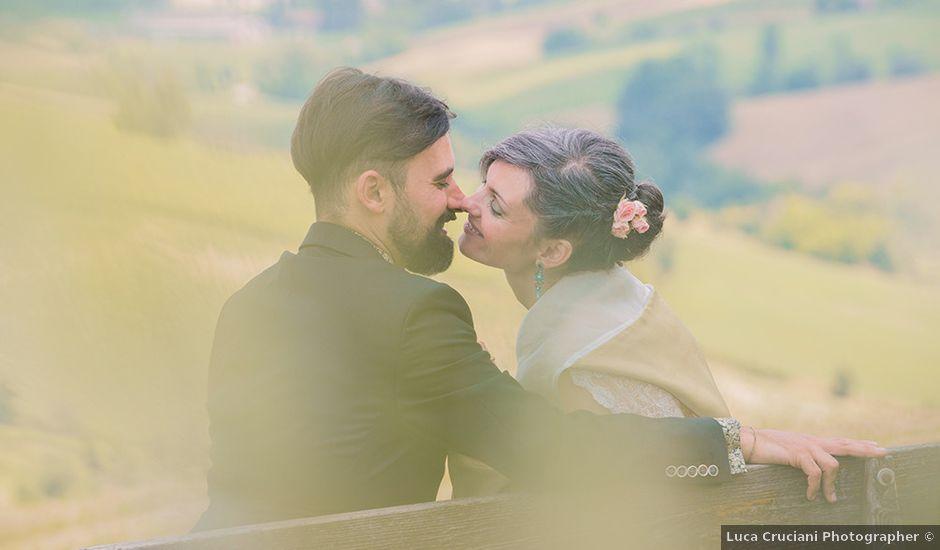 Il matrimonio di Giacomo e Monica a Bologna, Bologna