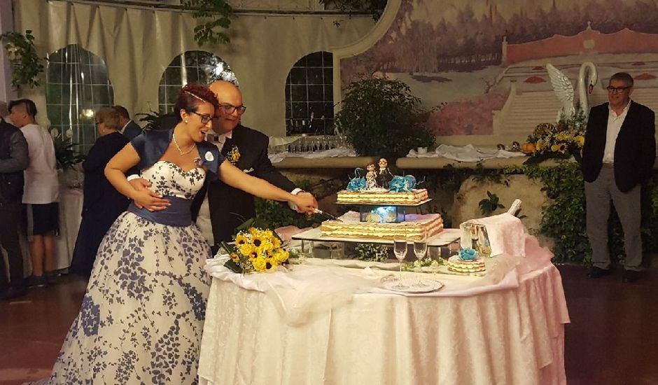 Il matrimonio di Roberto  e Federica  a Calvisano, Brescia