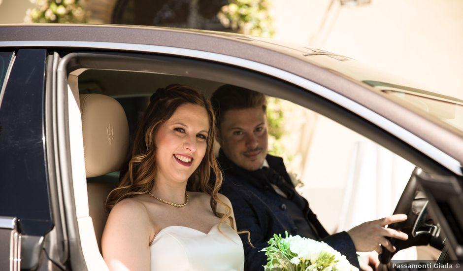Il matrimonio di Antonio e Lara a Piacenza, Piacenza