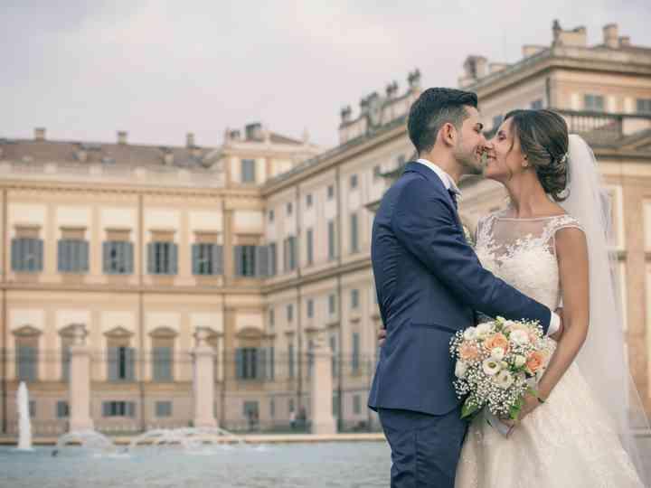 Le nozze di Mara e Emilio