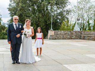 le nozze di Benedetta e Simone 3