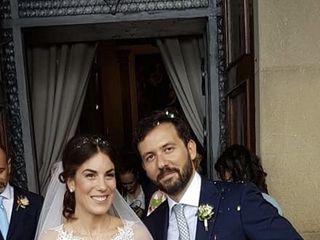 Le nozze di Antonietta e Marco 2