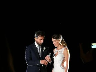 Le nozze di Antonietta e Marco 3