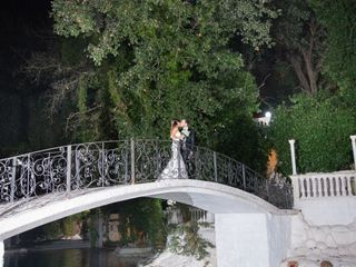 Le nozze di Francesca e Saverio 1