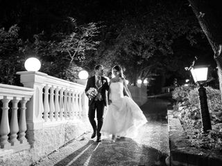 Le nozze di Francesca e Saverio 2