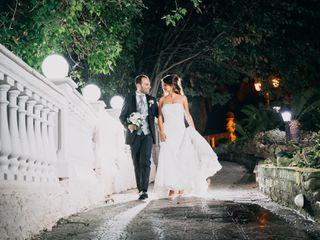 Le nozze di Francesca e Saverio 3