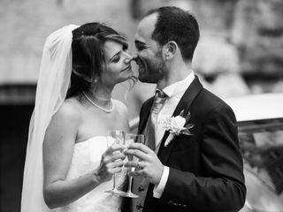 Le nozze di Francesca e Saverio