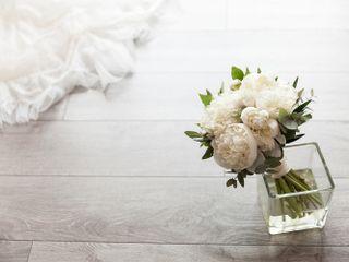 Le nozze di Federica e Daniele 1