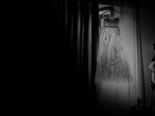 Le nozze di Katharina e Maurizio 1
