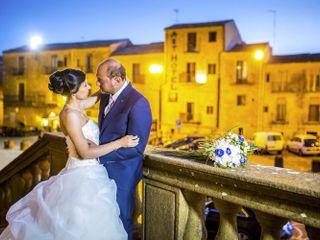 Le nozze di Loredana e Dario