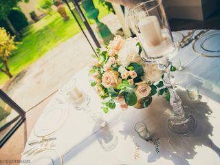 Le nozze di Silvia Helene e Davide  3