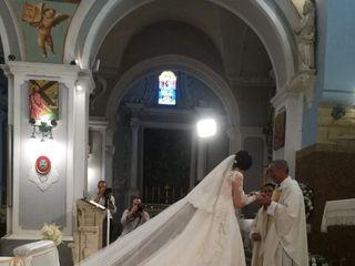 Le nozze di Lucia e Carlo 3