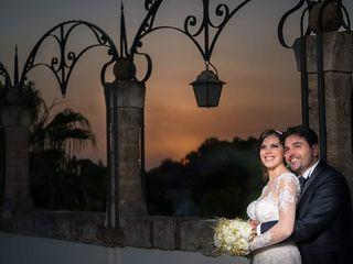 Le nozze di Lucia e Carlo