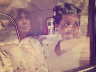 Le nozze di Margherita e Ivan 2