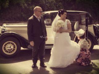 Le nozze di Margherita e Ivan 3