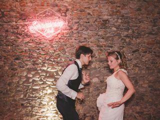 Le nozze di Denise e Luca 1