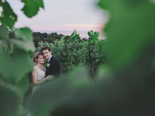 Le nozze di Denise e Luca