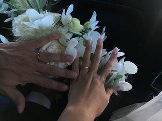 Le nozze di Nicole e Matteo 1