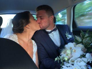 Le nozze di Nicole e Matteo 2
