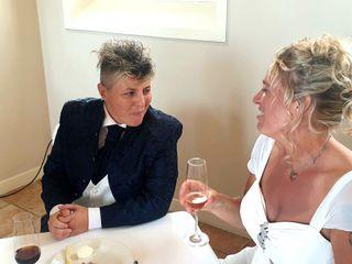 Le nozze di Katia  e Monica