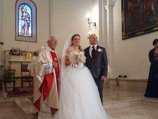 Le nozze di Maria e Gabriele