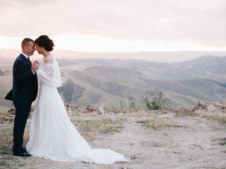 Le nozze di Serena e Antonio 3