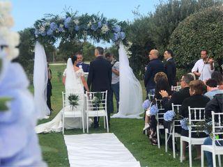 Le nozze di Raffaella e Roberto