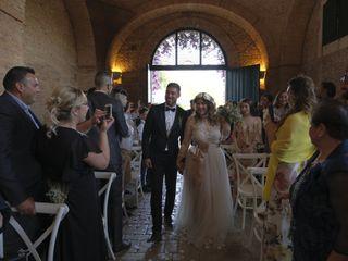Le nozze di Raffaella e Antonio 1