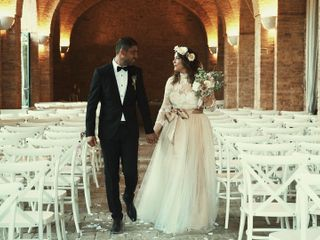Le nozze di Raffaella e Antonio 2