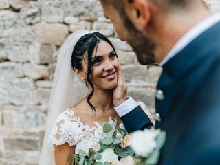 Le nozze di Priscilla e Manuel 2
