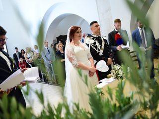 Le nozze di Marianna e Antonio 3