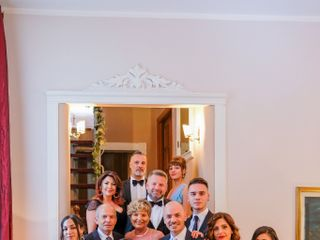 Le nozze di Umberto e Roberta 3