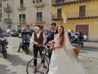 Le nozze di Alina e Giuseppe 2