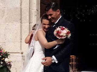 Le nozze di Alina e Giuseppe 3