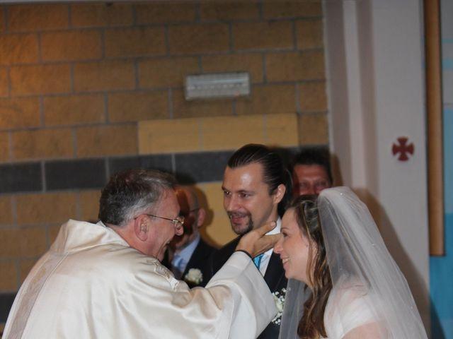 Il matrimonio di Stefano e Chiara a Saronno, Varese 4