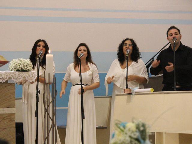 Il matrimonio di Stefano e Chiara a Saronno, Varese 7