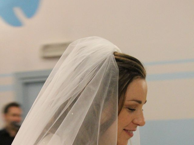 Il matrimonio di Stefano e Chiara a Saronno, Varese 9