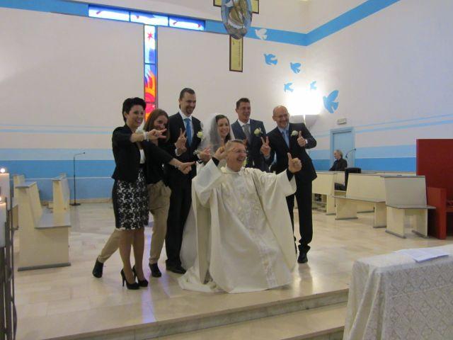 Il matrimonio di Stefano e Chiara a Saronno, Varese 10