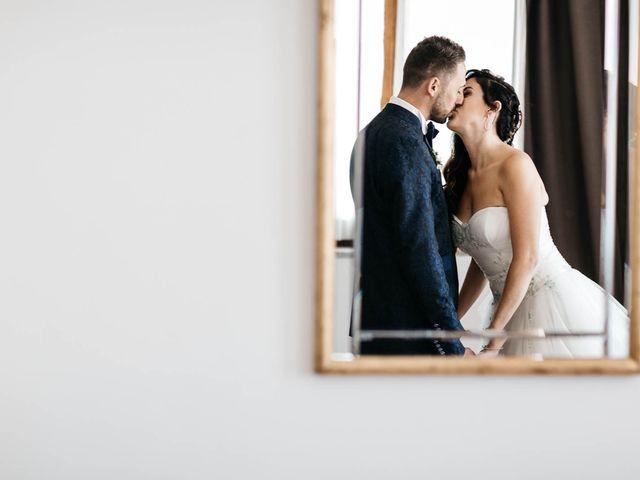 Le nozze di Diana e Antonio