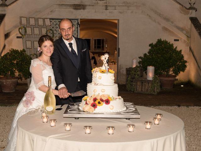 Le nozze di Susanna e Gian Luca