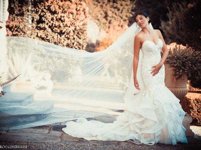 Il matrimonio di Davide  e Silvia Helene a Calci, Pisa 15