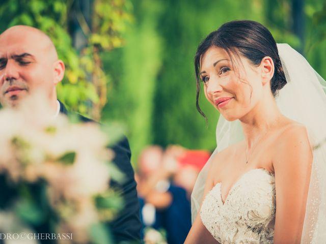 Il matrimonio di Davide  e Silvia Helene a Calci, Pisa 19
