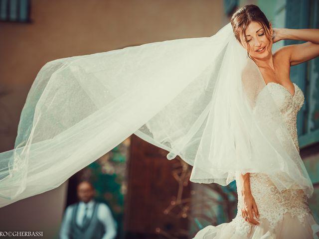 Il matrimonio di Davide  e Silvia Helene a Calci, Pisa 27