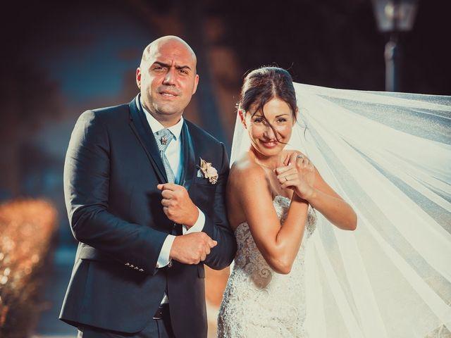Il matrimonio di Davide  e Silvia Helene a Calci, Pisa 2