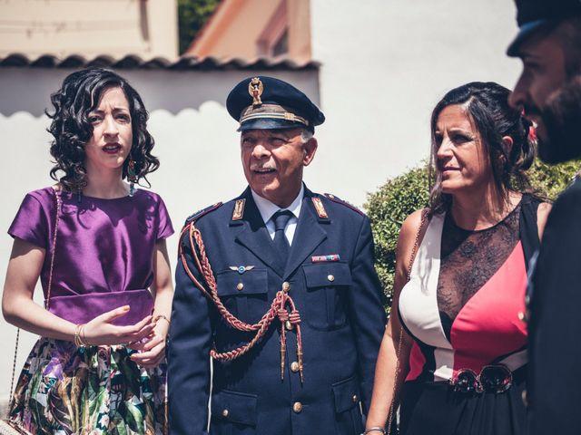 Il matrimonio di Agnese e Antonio a Cecina, Livorno 10