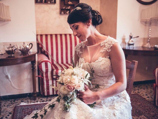 Il matrimonio di Agnese e Antonio a Cecina, Livorno 21